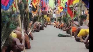 Danda Yatra of Bhanjanagar _ April 2013