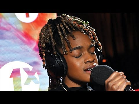 Xxx Mp4 Koffee Ye Burna Boy Cover In The 1xtra Live Lounge 3gp Sex