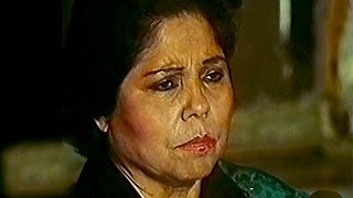 Bernarda de Utrera (cante) & Paco del Gastor (toque) – Bulerías Flamenco 1986