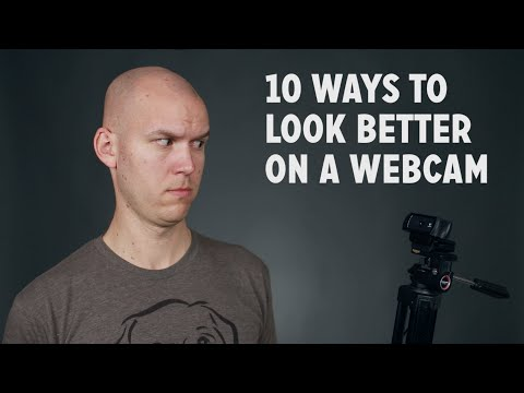 Xxx Mp4 10 Ways To Look Better On A Webcam 3gp Sex
