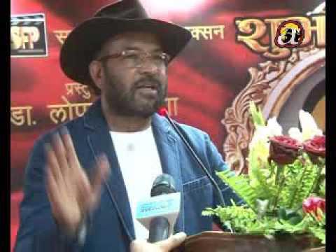 Dir. Tulsi Ghimire making box office hit Darpan Chanya 2