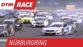 DTM Nürburgring 2015 - Race 1 - Re-Live (Full Race, English)