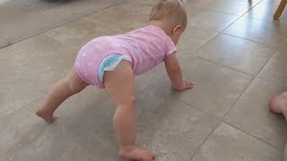 Funny BABIES Morning Stretching Compilation - TRY NOT TO LAUGH CHALLENGE