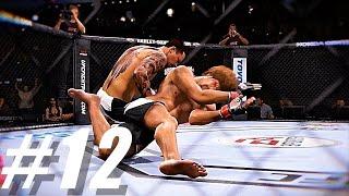 EA Sports UFC 2 Career (Türkçe)