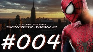[SRPSKI] The Amazing Spiderman 2 #004 Ujna Mej [HD-720p]