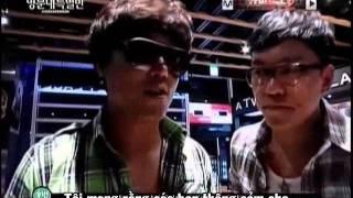 [Vietsub] Celebrities Go To School with MBLAQ and Kim Soo Ro - Ep 1 Part 2/4