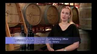 Lysanne Tusar – Director, Chief Marketing Officer, the 8th Estate Winery