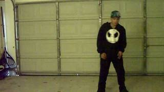 RUN DMC- Its like that Dance
