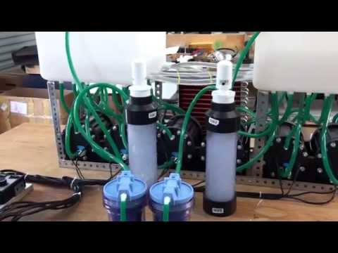 354 plate MASSIVE HHO Hydrogen gas Production Retail system.