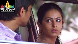Uyyala Jampala Movie Avika gor and Raj Tarun Scene | Raj Tarun, Avika Gor | Sri Balaji Video