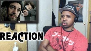 REACTION to Walking Dead Season 6 Episode 11 Knots Untie Scene 6x11