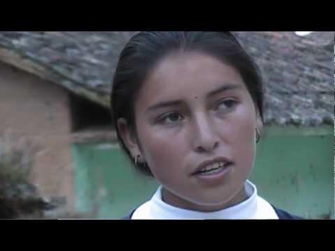 ARANCAY FLOR LEON DE HUAMALIES HUANUCO PERU