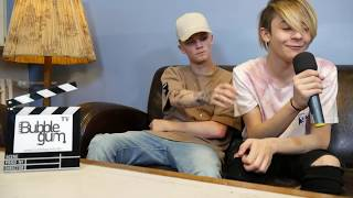 Bars And Melody - Complete Interview Berlin - Uncut | Bubble Gum TV
