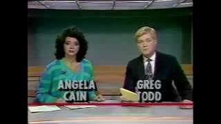 October 16, 1988 - WRTV Weekend News Open