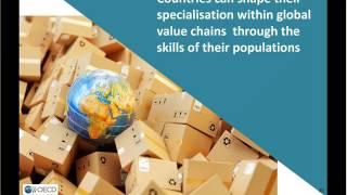 OECD Skills Outlook 2017  -  Skills and Global Value Chains