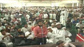 Kya Prophet Mohammed (ﷺ) Ne Allah Ko Dekha By Brother Imran (IREF)