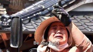 Pray for Kyushu九州大震災 (Be the Light by ONE OK ROCK)