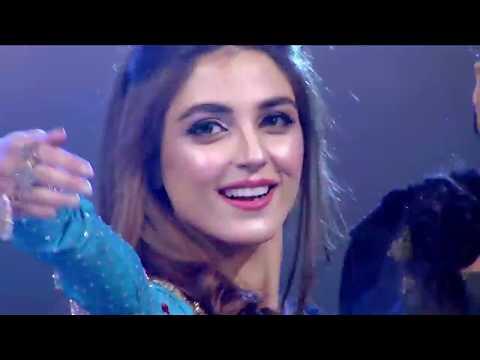 Xxx Mp4 Maya Ali And Ali Zafar Dance Performance At Lux Style Award 2017 3gp Sex