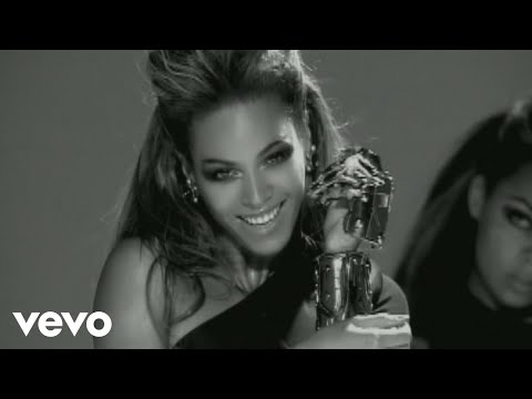 Beyoncé Single Ladies Put a Ring on It Video Version