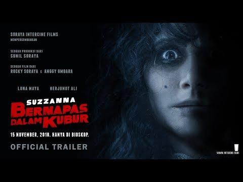 Xxx Mp4 Official Trailer SUZZANNA 2018 Luna Maya Herjunot Ali 3gp Sex