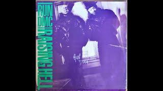 Run DMC - Raising Hell  [1986] HQ HD