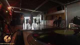 Forró de Vitrola - Clip do 45º baile (19jan14)