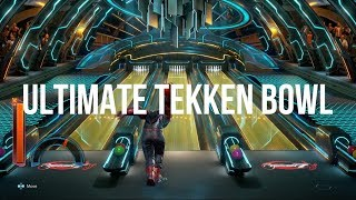 TEKKEN 7 DLC #1 Launch Trailer | PS4, XB1, PC