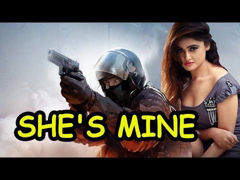 Xxx Mp4 WHEN GIRLS PLAY CS GO Hot Indian In My Team 3gp Sex