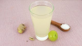 How to make Gooseberry Juice