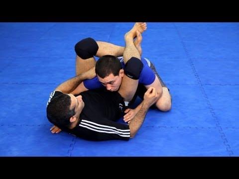 How to Do the Triangle Choke | MMA Fighting