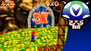 [Vinesauce] Joel - Super Donkey Kong 64