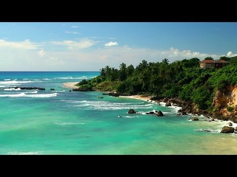Xxx Mp4 Tropical Ocean Sounds With Amazing Beach Sceneries 4 Hours 3gp Sex