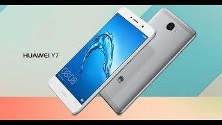 Hands-on Huawei Y7 มือถือที่พัฒนามาจาก Y6 ii พร้อมแบต 4000mAh