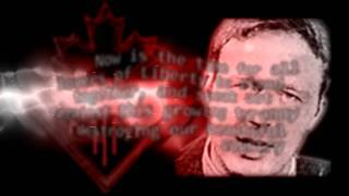V for Victory Campaign Video - Mississauga Truth