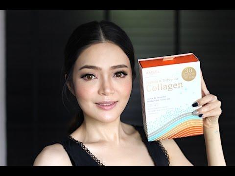 Xxx Mp4 รีวิว ตัวช่วยที่ดูแลผิวพรรณให้แข็งแรง Amsel Collagen I Florence Room Beauty 3gp Sex