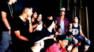 Interview with the Justin Bieber dancers