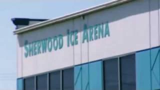 sherwood ice arena, birthday parties, free skate, Hockey, good times!