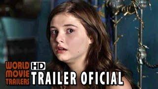 Sobrenatural: A Origem Trailer Oficial Legendado (2015) HD