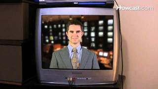 How to Talk like a Newscaster