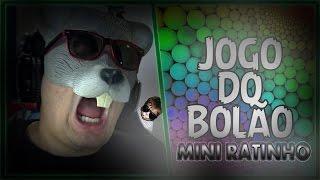 JOGO DO BOLAO - IMPOSSIBOL - MAS FIQUEI VIRIL EM PRIMEIRO - SHOW