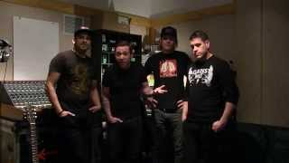 Survey Says - Billy Talent Wants to Know YOU