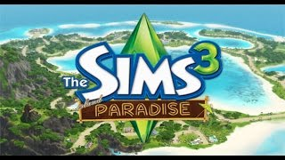 How to download Sims 3 Island Paradise FORE FREE!
