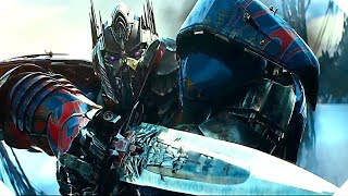 "TRANSFORMERS 5 The Last Knight ""Invincible Quintessa"" Tv Spot Trailer (2017)"
