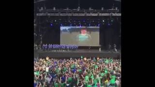 When WILL GRIGG come back to North Ireland | OVATION (Will Grigg's on fire)