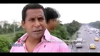 Rongin Fanush I Bangla Comedy Natok 2015 I EID Natok 2015