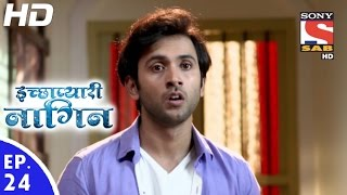 Icchapyaari Naagin - इच्छाप्यारी नागिन - Episode 24 - 28th October, 2016