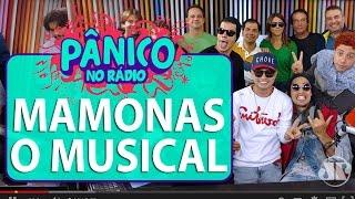 O Musical Mamonas - Pânico - 29/04/16