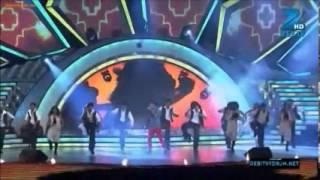 Yo Yo Honey Singh Sa Re Ga Ma Finale Rocking Performance 2013