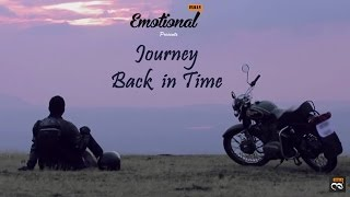 Journey Back In Time || OLX || EmotionalFulls
