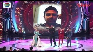 Terungkapnya Identitas Kekasih Nikita Mirzani di panggung D'Academy Celebrity 2